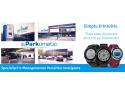 Lider în Sistemele de Parcare Inteligentă, Parkomatic introduce  Plata Taxei de Parcare direct de pe Smartwatch Garmin! finalist