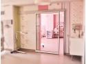 sectia de pediatrie de la Spitalul Prof  Dr  Matei Bals. Principesa Margareta la deschiderea oficiala a spitalului, marti, 2 octombrie 2012