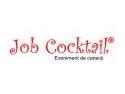rochie de cocktail. Cocktail de joburi, antreprenoriat si traininguri pentru tineri in Galati si Braila