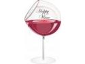 Vinul Labyrinhtum. Vinul, intre stiinta si arta.
