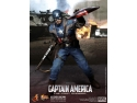 action figure. Figurina Captain America