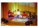 mancare indiana. Concert de muzica clasica indiana Galati
