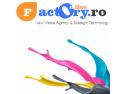 blogger.  Pagina dumneavoastra web in 5 zile, cu pachetele standard de dezvoltare oferite de Onlinefactory.ro