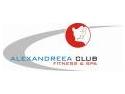 accesorii fitness. Alexandreea Club Fitness&Spa se lanseaza oficial pe 19 aprilie 2010