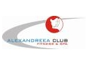 Alexandreea Club Fitness&Spa se lanseaza oficial pe 19 aprilie 2010