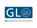 iso 9001. GL Systems Certification