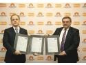 certificat LCCI. Decernare certificate GLIS - Rompetrol