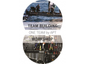team buliding. ONE TEAM by APT