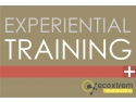 Programele de experiential training combina programele de training cu activitati practice ce duc la o asimilare mult mai buna a conceptelor vizate.