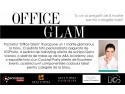 design floral martie. Office Glam Ecoxtrem