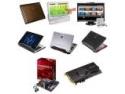ASUS prezinta tehnologii noi, inovatii si produse captivante in Las Vegas cu ocazia CES 2009