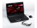 Jocul devine realitate cu laptopul ASUS G51J 3D, primul din lume cu NVIDIA 3D Vision