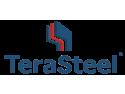 TeraSteel a implementat sistemul APS