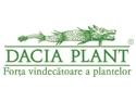 Dacia Plant - productie si distributie remedii naturale - implementeaza SeniorERP si SeniorVisualBI