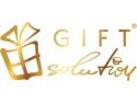 corporate gifts. GiftSolution, liderul pietei de cadouri corporate, isi gestioneaza afacerea cu SeniorERP si SeniorVisualBI