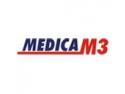 Medica M3 a redus cu peste 10% valoarea stocurilor in urma implementarii SeniorINVENTORY