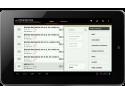 sistem sfa. SFA pe Android