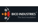 intelligence. Producatorul Bico Industries a implementat ERP, SFA si Business Intelligence de la Senior Software