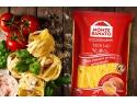Producatorul pastelor Monte Banato foloseste solutiile Senior Software