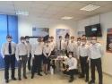 curs programator. Echipa mixta de specialisti si prototipul de ventilator mecanic care ar putea ajuta pacientii Spitalelor COVID