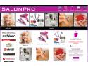 centru de infrumusetare. SalonPro, distribuitor de produse profesionale pentru infrumusetare, a implementat SeniorERP si SeniorVisualBI