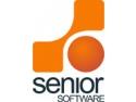 Senior Software. Senior Software anunta cresterea cu 90% a cifrei de afaceri in 2014