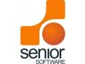 Senior. Senior Software isi extinde portofoliul de solutii dedicate managementului lantului logistic cu Logistic Vision Suite