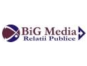 social media marketing. BiG Media PR te invata sa fii profesionist in marketing