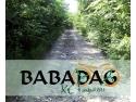 Babadag XC. Dobrogea - Noua destinatie pentru mountain bike