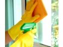 geam termopan. 5 pasi pentru a mentine curate ferestrele si usile termopan