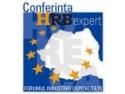 Cea de-a II-a editie a Conferintei HRB Expert – Forumul Industriei Ospitalitatii a reunit 150 de participanti