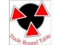 table. Trade Round Table - Strategii europene in retail si FMCG