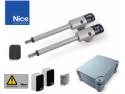 batante. Automatizari pentru porti NICE | UltraMaster