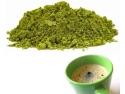Cafea verde decofeinizata HqCafe
