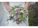 Buchete de nunta perfecte de la Floria  alviero