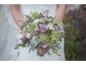 Buchete de nunta perfecte de la Floria  Alina Bancila