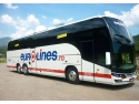 softline international. FOTO Eurolines