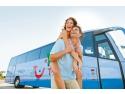 aerolines. Companiile Tui TravelCenter, Eurolines si Aerolines ofera cel mai bun raport calitate-pret pentru o vacanta perfecta