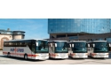 Eurolines ofera bilete de autocar la preturi avantajoase