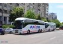 promotie. Autocar Eurolines