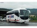 circuite autocar. Autocar Eurolines