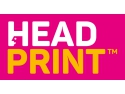print   sign. HeadPrint