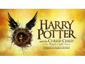 Fictiune. Harry Potter and the Cursed Child