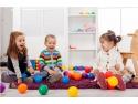 Noutati de la Noriel: top 6 jucarii distractive si interesante pentru copiii de toate varstele