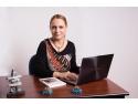 Simona Gherghe. Psiholog Simona Jeles
