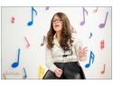 makeup artist bucuresti. Bravissimo Music vă oferă în dar cel mai frumos mărţişor, un nou videoclip al artistei Andra Ivănuş