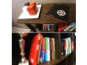 branding agency. Biblioteca Sales Point
