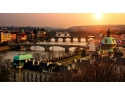 eurolines. City break Praga