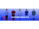 manager calitate. Uniforme medicale de la Dispo Trading