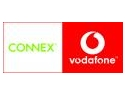 Connex Vodafone - sponsor exclusiv al primului concert Depeche Mode in Romania